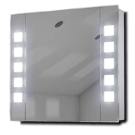 650 mm wenge mirror c w lights diamond x collection noble sensor illuminated bathroom