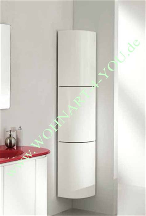 Badezimmer Eckschrank by Eckschrank Badezimmer Weis Ideen F 252 R Die