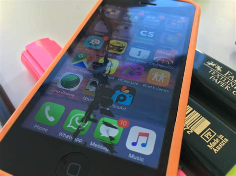 imagenes para celular roto se me ha roto la pantalla del iphone 191 qu 233 hago tenemos