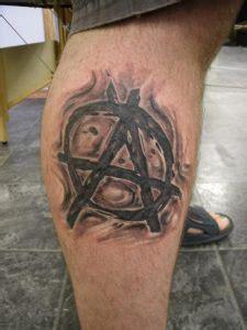 anarchy tattoo designs ideas  meaning tattoos