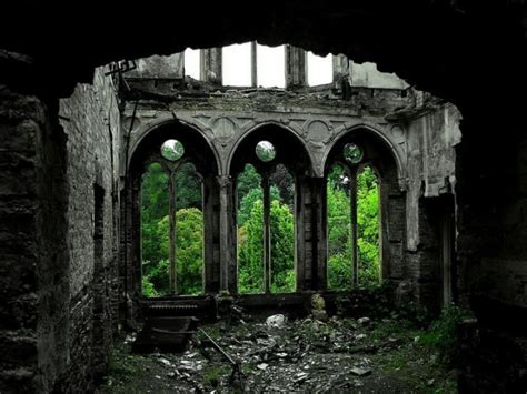 forgotten places 34 abandoned but beautiful places youramazingplaces com
