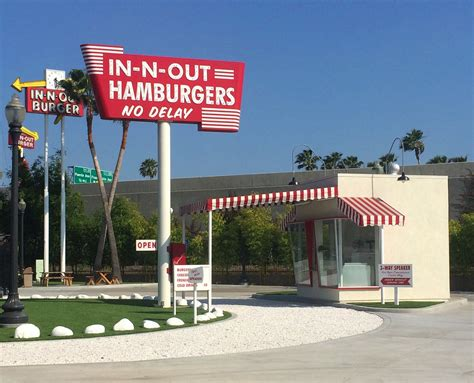 The Triumph And Tragedy Of In N Out S Family Kcet