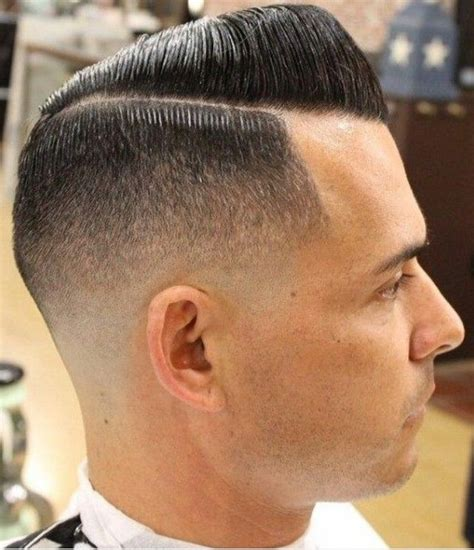 gentlemen balding fade hairstyles on pinterest hairstyles for mens exciting bald fade