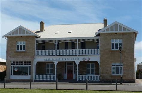 Day 40 Fri 19 10 2012 Pelican Point Coorong Nat Park To Port Elliot House