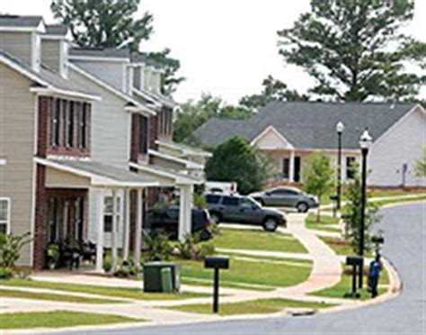Fort Rucker Housing by Housing