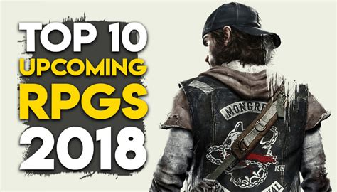 best upcoming top 10 best upcoming of 2018 gaming