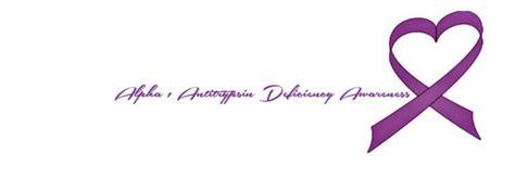 alpha 1 awareness alpha 1 antitrypsin deficiency