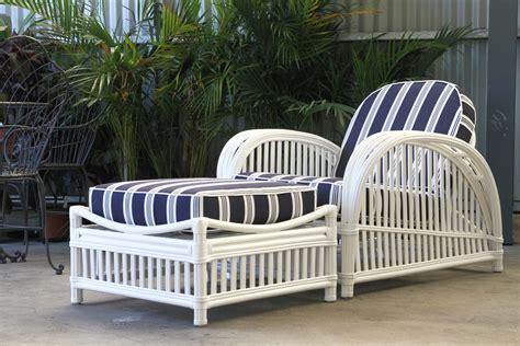 armchair ottoman beaufort armchair ottoman naturally cane rattan and