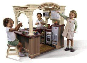 Grand Walk In Kitchen by Stainless Steel Play Kitchen Foter