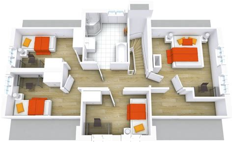 plan your kitchen with roomsketcher roomsketcher blog 3d floor plan free roomsketcher interior design online