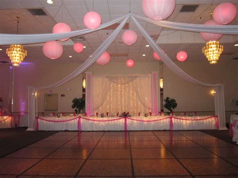 floor decoration ideas 17 best images about sweet sixteen and quinceanera decor