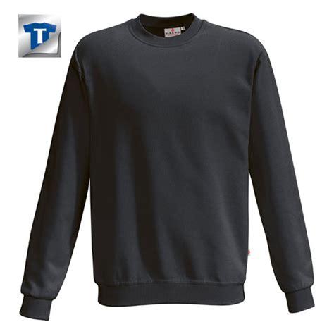 Hängesessel Anthrazit by Berufsbekleidung Sweatshirt Hakro Sweatshirt Performance