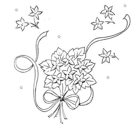 schemi ricamo fiori disegni di ricamo con motivi floreali l arte ricamo