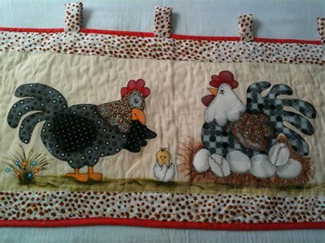 cenefas de gallinas en patchwork arm gallinitas chikens patrones p patchwork cenefa