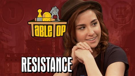 actress amy wheaton the resistance felicia day allison scagliotti ashley