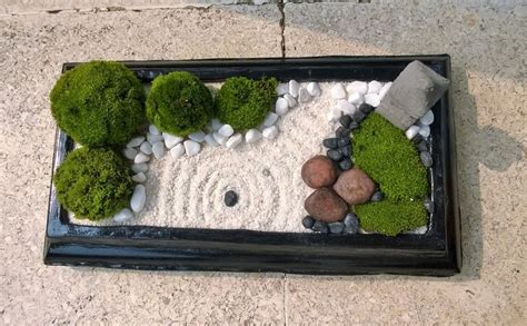 zen garten miniatur pin by sj on mini zen garden
