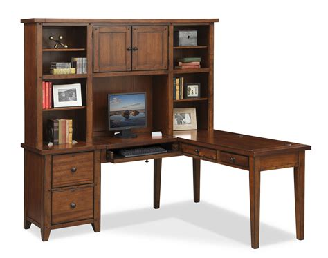 corner desk with hutch and drawers best home furniture