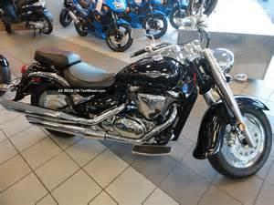 2009 Suzuki C50 2009 Suzuki Boulevard C50 C50k9 800cc Cruiser