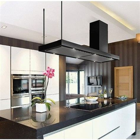 kitchen island extractor fan best 25 island hood ideas on pinterest kitchen island