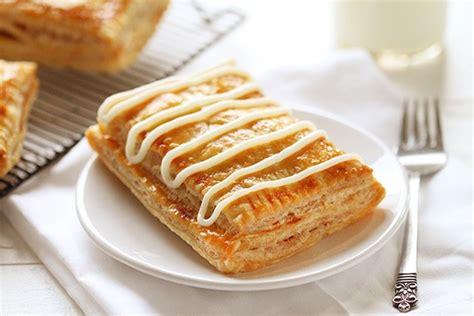 pumpkin puff pastry i am baker