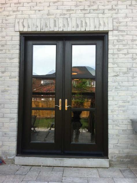 Custom Exterior Door Custom Fiberglass Exterior Doors