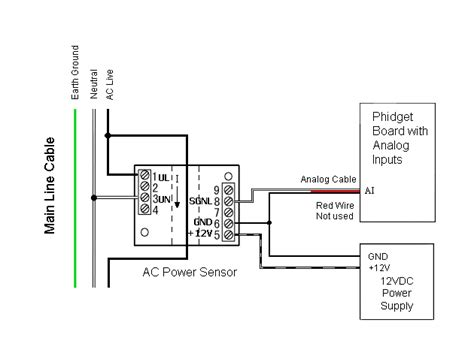 low voltage wiring diagram for air conditioner wiring