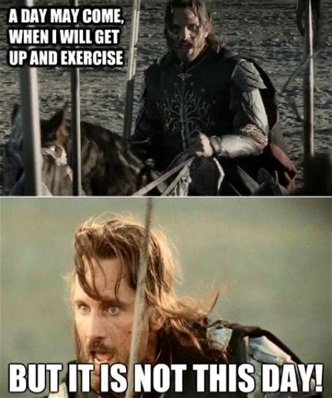 Lotr Meme - lord of the rings funny quotes dump a day
