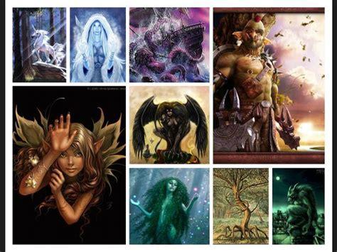 caracteristicas de seres fantasticos ranking de famosos seres mitologicos y fantasticos