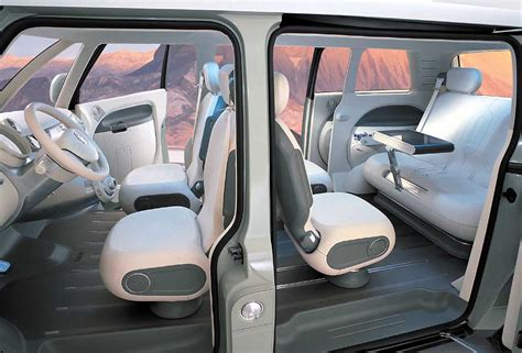 volkswagen concept van interior 2015 volkswagen bus pricing autos weblog