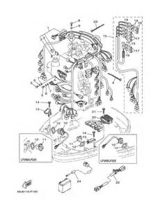 8 hp yamaha outboard wiring diagram get free image about