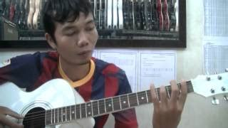 belajar kunci gitar remember of today kunci f minor