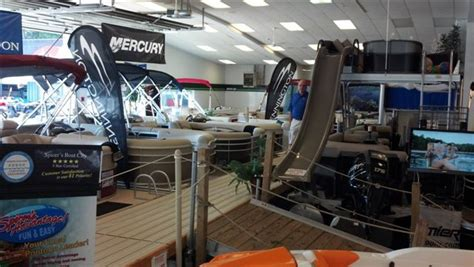 parts department spicer s boat city houghton lake michigan - Spicer S Boat City Parts