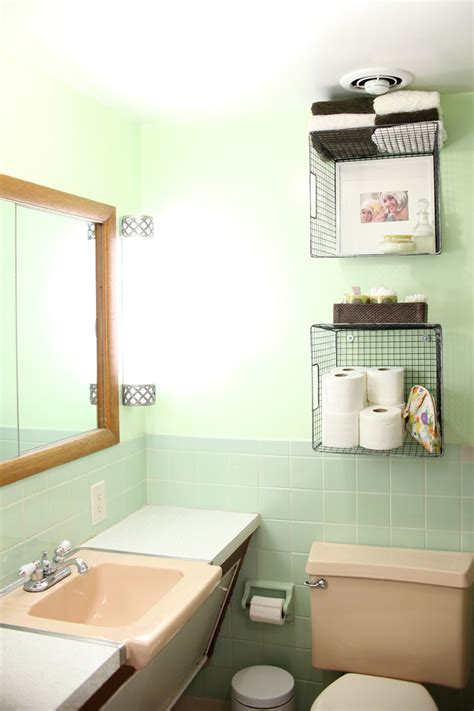 Diy Bathroom Storage 40 Brilliant Diy Storage And Organization Hacks For Small Bathrooms