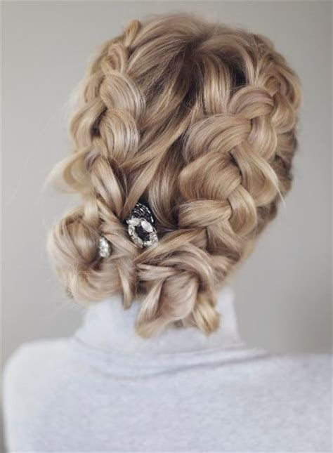 easy and quick wedding hairstyles 10 quick and easy wedding hairstyles her beauty