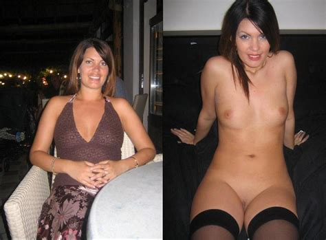 Wifebucket Mix Of Real Before After Nude Pics