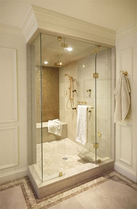 master bathroom shower interior design project couple s retreat regina