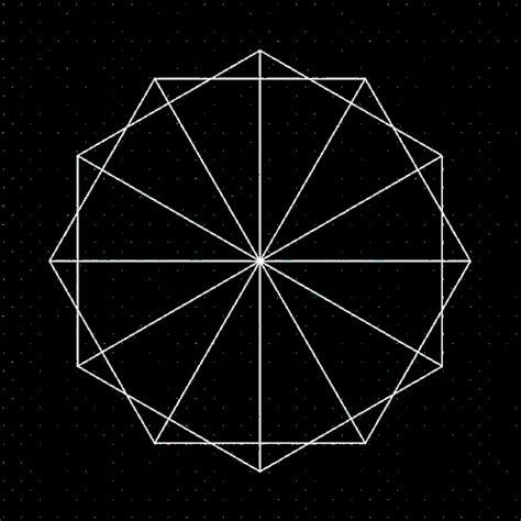 triangle pattern tumblr triangles geometric cool tumblr