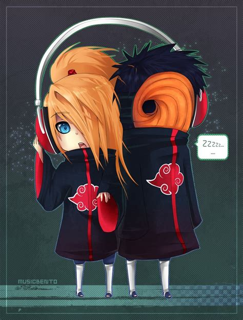 Headphone Akatsuki Headphone Itachi Earphone Headset Anime akatsuki headphones zerochan anime image board