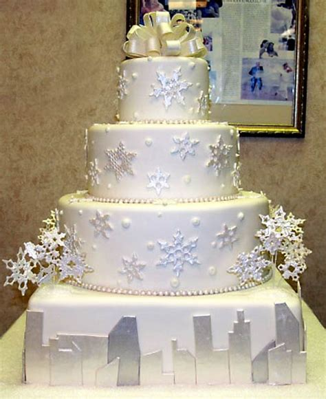 winter cake decorating ideas winter wedding ideas for 2012 and formal how