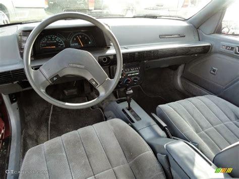ben s car blog ben s car of the day chevrolet corsica 1988 1996