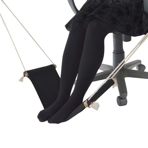leg hammock for desk foot swing archives white rabbit express