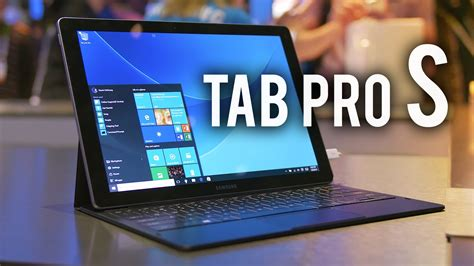 themes galaxy tab pro samsung galaxy tab pro s with microsoft windows 10