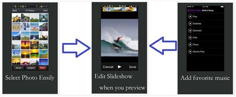 aplikasi untuk membuat video maker video slideshow maker aplikasi untuk membuat video slide