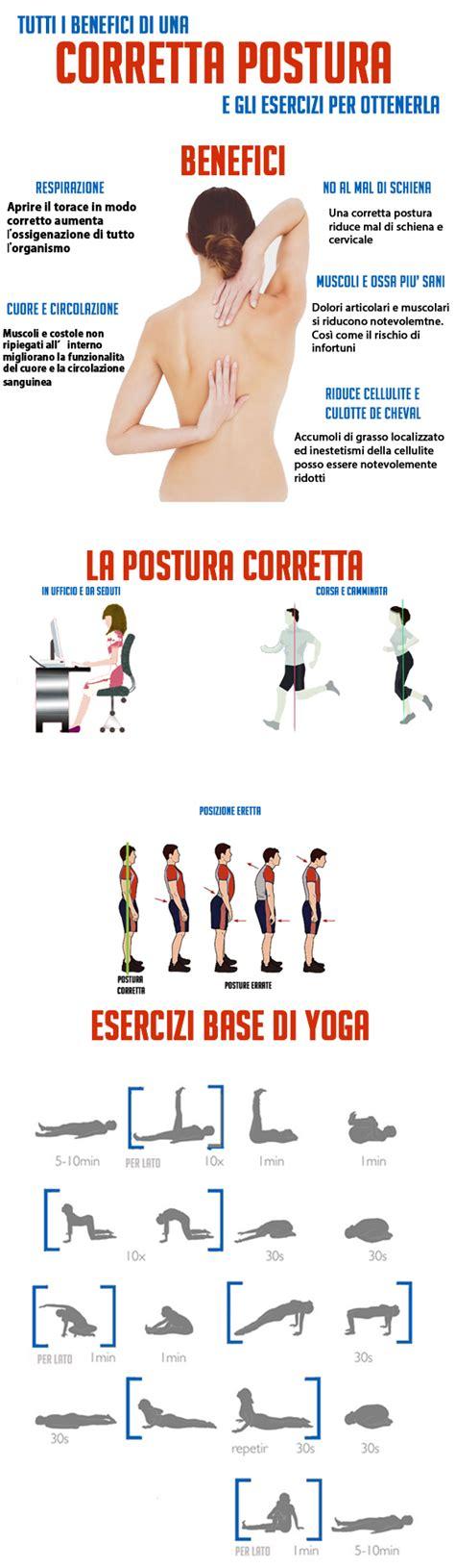 postura corretta da seduti postura corretta tutti i benefici workout italia