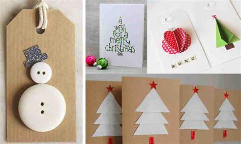 Idee Fai Da Te Per Natale by Regali Di Natale Fai Da Te Idee Creative Ed Economiche