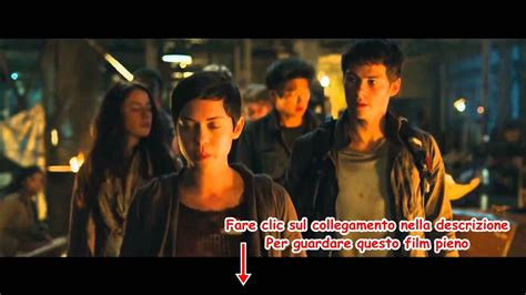 film completo maze runner la fuga maze runner la fuga film completo streaming ita youtube