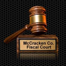 Mccracken County Court Search Former Deputy Clerk Gets 345 000 In Settlement With Mccracken Fiscal Court Wkms