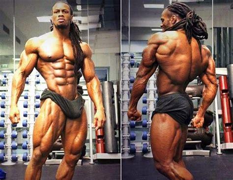 Top Natural Bodybuilders Aesthetic Bodybuilding