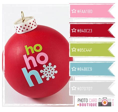 christmas color schemes 1000 ideas about christmas colors on pinterest hue