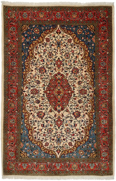 teppiche xxxl 945498 sarough 204x136cm iranian carpet